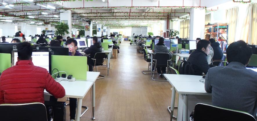 R&D Center của Longse Technology Co., Ltd